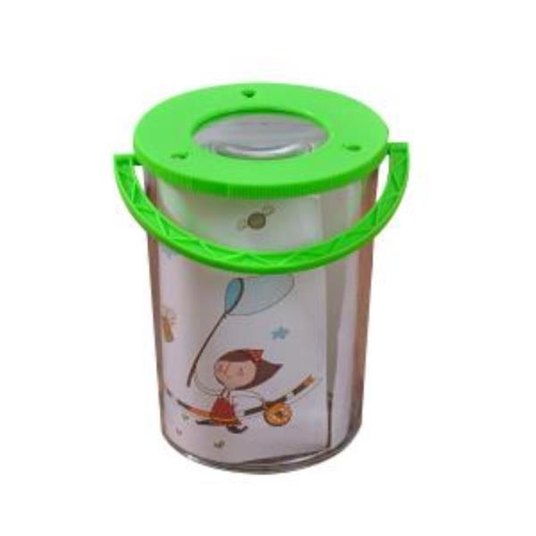 어린이 곤충채집도구 곤충채집통 세트