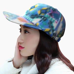 기모 파스텔 귀달이 겨울 모자 방한 안감 기모 모자