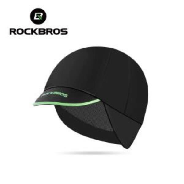 ROCKBROS 락브로스 방한 모자 귀마개 캡 YPP001