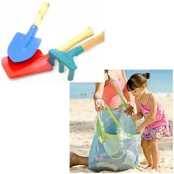 해변모래놀이세트