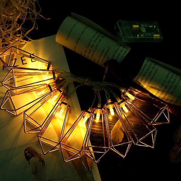 LED 무드등 트리장식등 3m