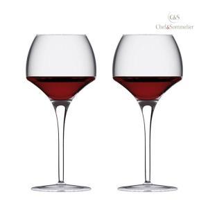 셰프앤소믈리에  와인잔2P 세트