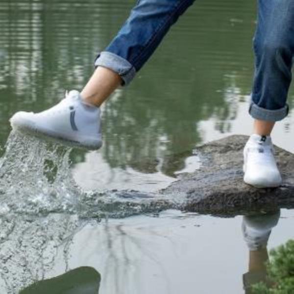 실리콘 신발 방수커버 보호덮개
