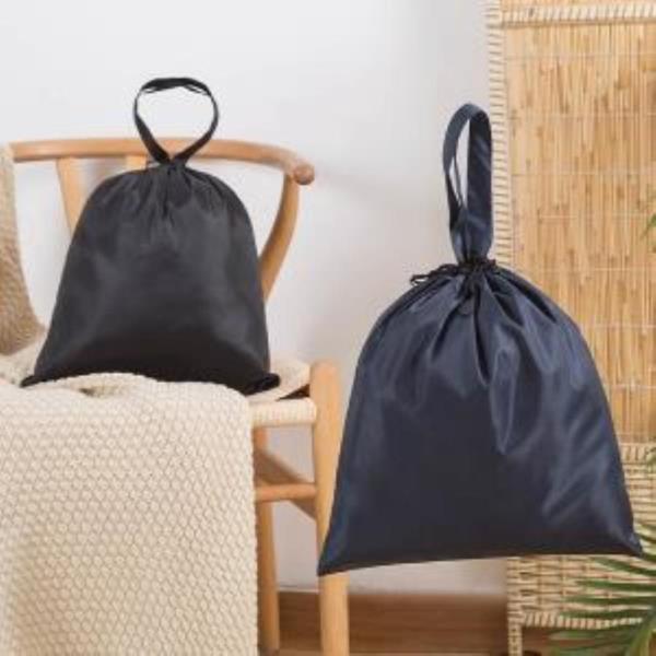 온나 휴대용 방수 에코백 장바구니 시장가방