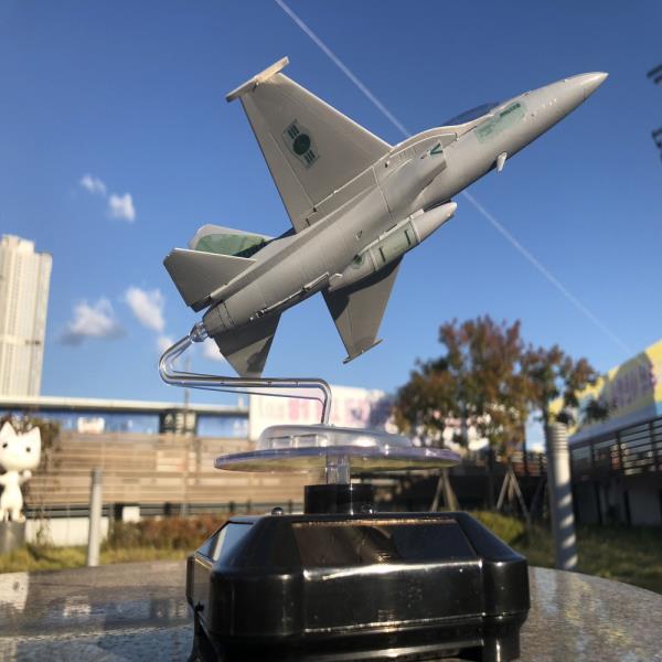 공군 ROKAF 경공격기 FA50 국산전투기 조종사 FA50