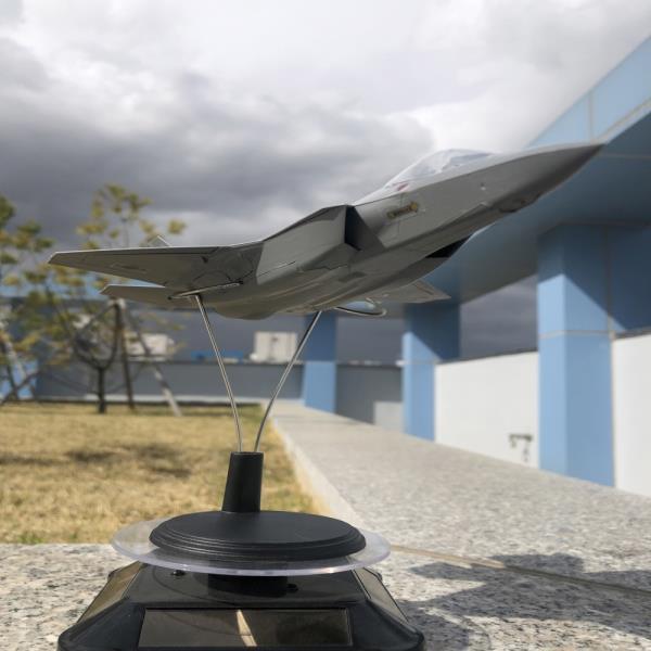 태양광회전판 F35A 라이트닝Lightning 공군 스텔스기