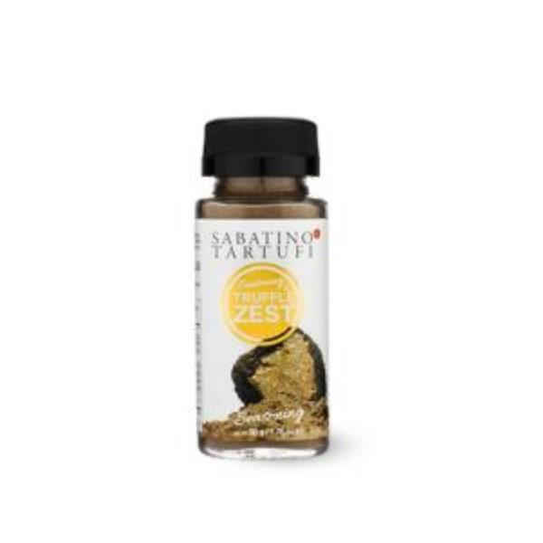이탈리아 사바티노 트러플(송로버섯) 제스트 50g/병
