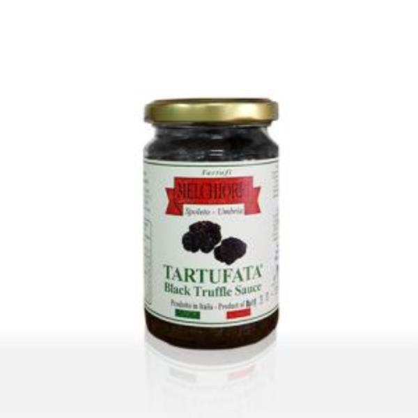 이탈리아 멜끼어리 블랙트러플 (8%)소스 180g/병