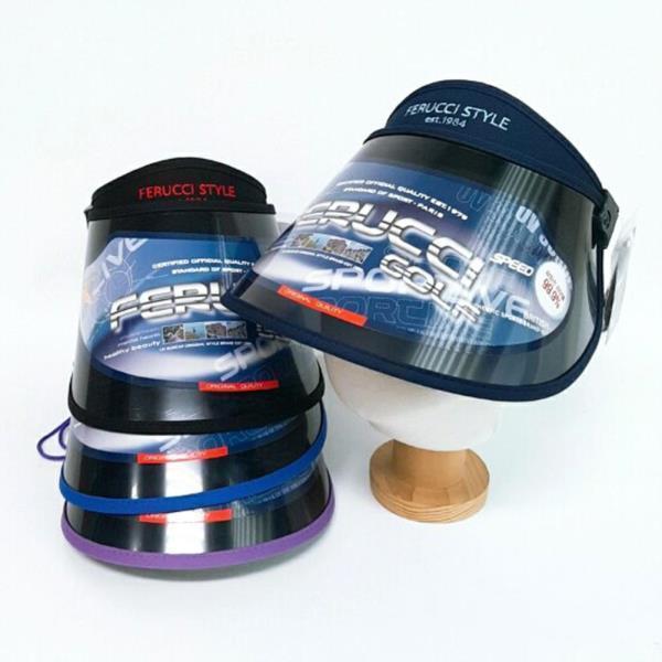 스포츠썬캡7117M 골프썬캡 여름썬캡 여름모자