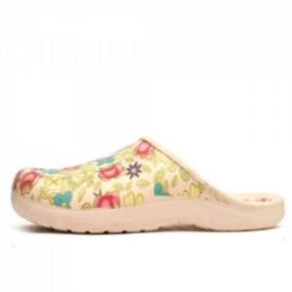 DM 막힘꽃 - 욕실화 실내화 화장실신발 신발