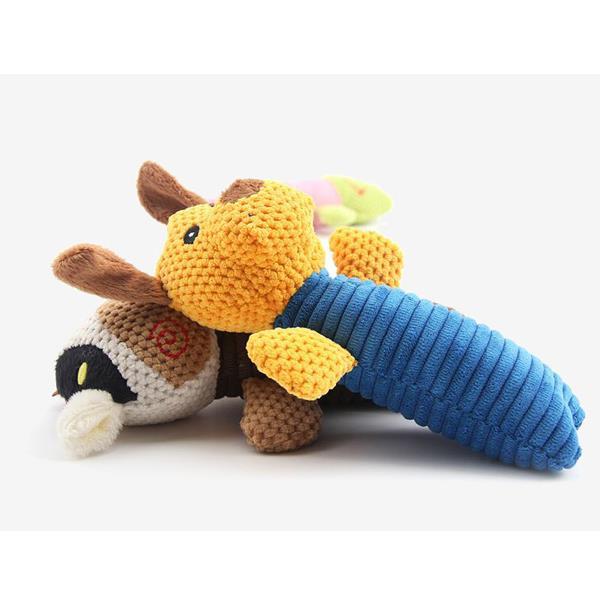 OH 탁펫 고양이 강아지 동물나라 인형 장난감