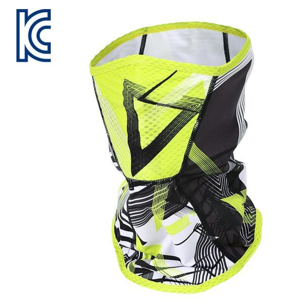 따뜻하고 숨쉬기 편한 기모+매쉬 마스크, 아서