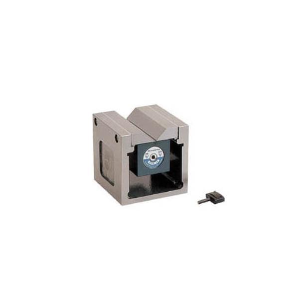 가네텍 V볼록 사각마그네틱 KYB-18A 455-0239