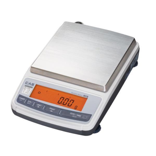 카스 전자저울 초정밀 CUX-4200HX 440-0651