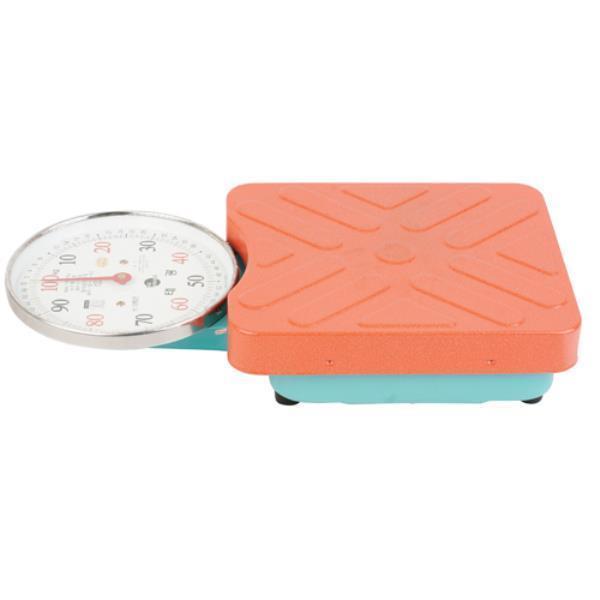 삼성계기 판지시저울 평면 100kg 438-0126