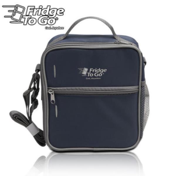 FTG-3050 휴대용폴딩아이스백(런치) TE