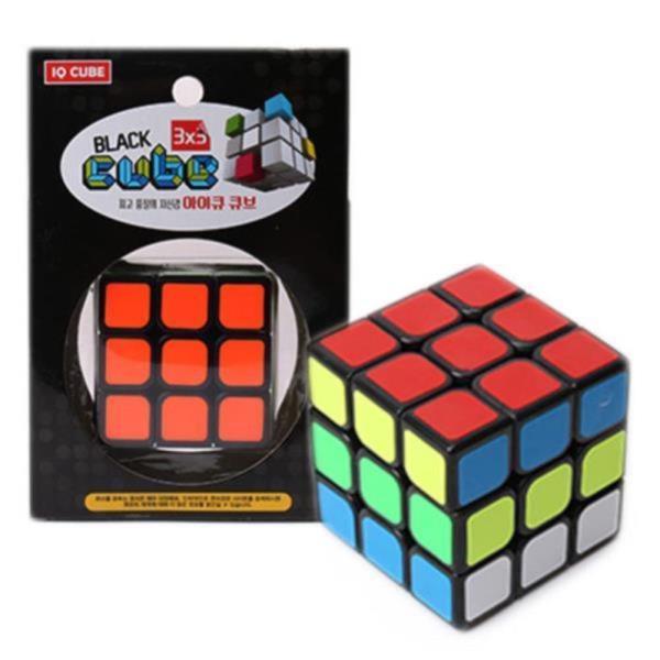 아이큐 블랙 큐브 3x3