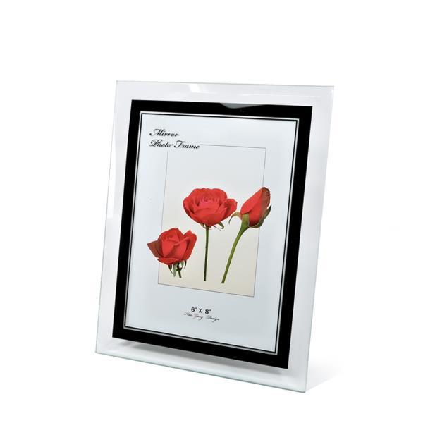 국산 크리스탈액자 6R(6x8) 사진액자 유리액자