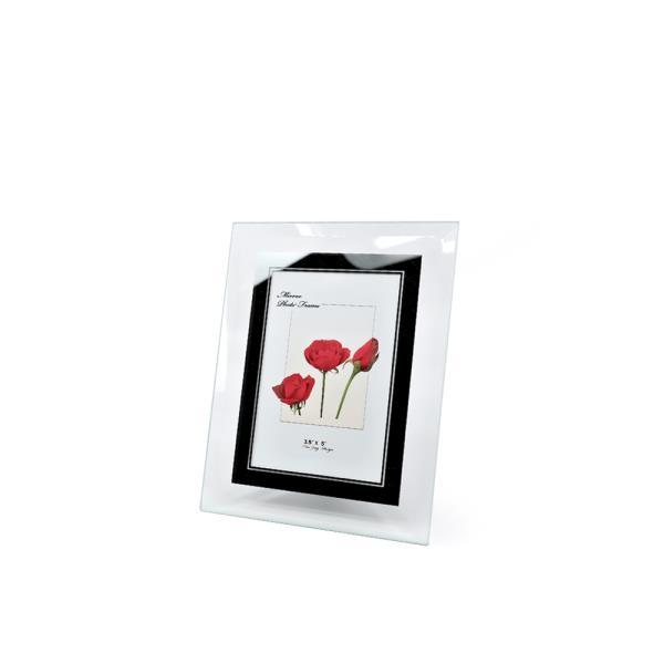 국산 크리스탈액자 3R(3x5) 사진액자 유리액자
