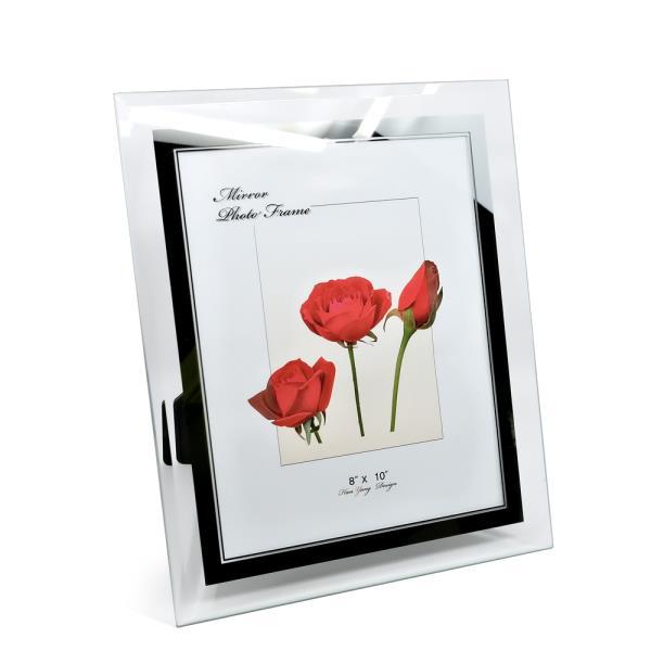 국산 크리스탈액자 8R(8x10) 사진액자 유리액자