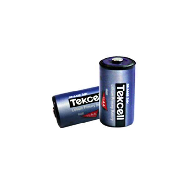 텍셀SB-AA02 제노XL-050F 3.6V 의료기기용 리튬건전지