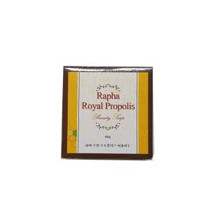 라파 로얄프로폴리스 미용비누100g (1개) 기능성비누