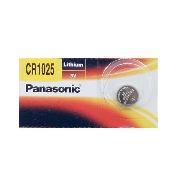 파나소닉 CR1025(1알) 3V 리튬전지 리튬건전지