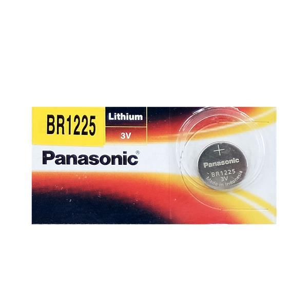 파나소닉 BR1225(5알) 3V 리튬전지 리튬건전지