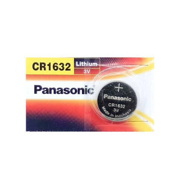 파나소닉 CR1632(1알) 3V 리튬전지 리튬건전지