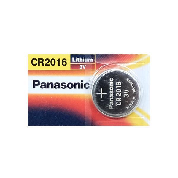 파나소닉 CR2016(10알) 3V 리튬전지 리튬건전지