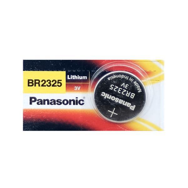 파나소닉 BR2325(5알) 3V 리튬전지 리튬건전지
