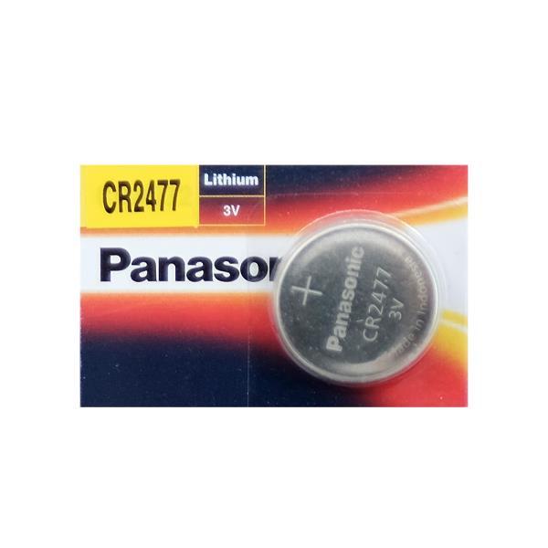 파나소닉 CR2477(1알) 3V 리튬전지 리튬건전지