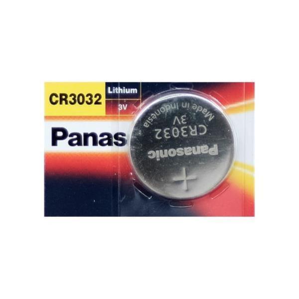 파나소닉 CR3032(1알) 3V 리튬전지 리튬건전지
