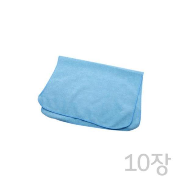 경편만능크리너(대)(10장) 두툼한극세사걸레