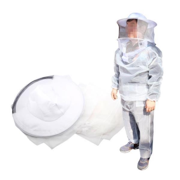 DF 망사 양봉옷(상하의) 벌망옷 벌초복 벌초옷