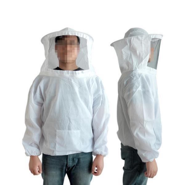 DF 면 양봉옷(상의) 벌망옷 벌초복 벌초옷