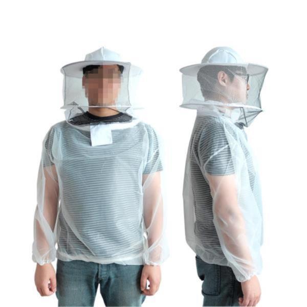 DF 망사 양봉옷(상의) 벌망옷 벌초복 벌초옷