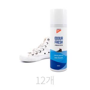 캉가루 뉴 신발냄새제거제200ml(12개) 발냄새탈취