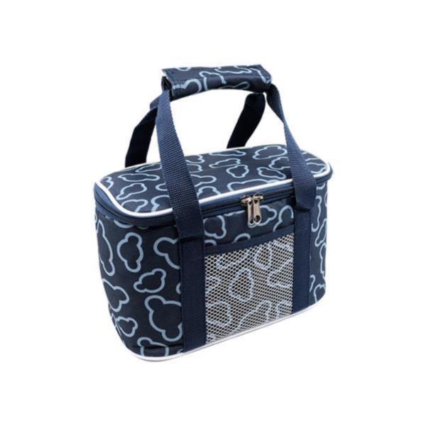 DF 네이비쿨러백(5L) 보온가방 보냉가방 쿨러가방