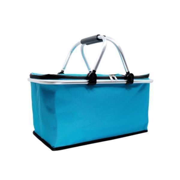 DF 피크닉쿨러바구니(25L) 보온가방 쿨러백 쿨러가방