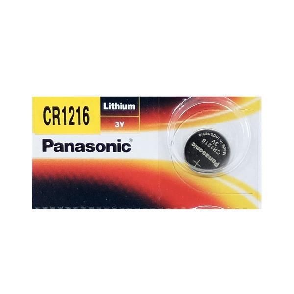 파나소닉 CR1216(5알) 3V 리튬전지 리튬건전지