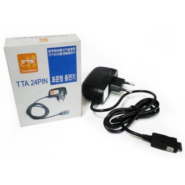 에너지절약 TTA인증 24핀 표준 충전기