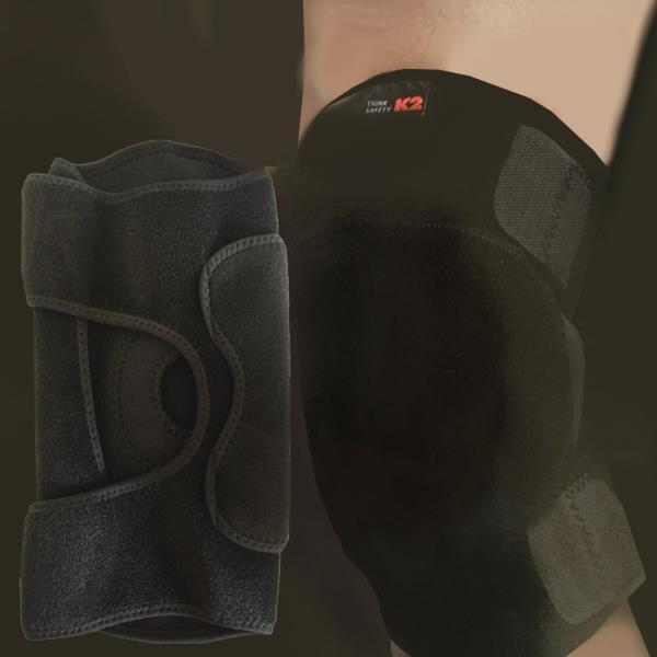 국산고급 케이투 에어프랜 무릎보호대