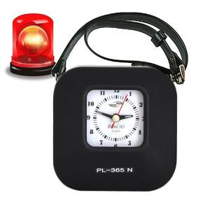 PATROL 패트롤 PL 365N 휴대용 순찰시계