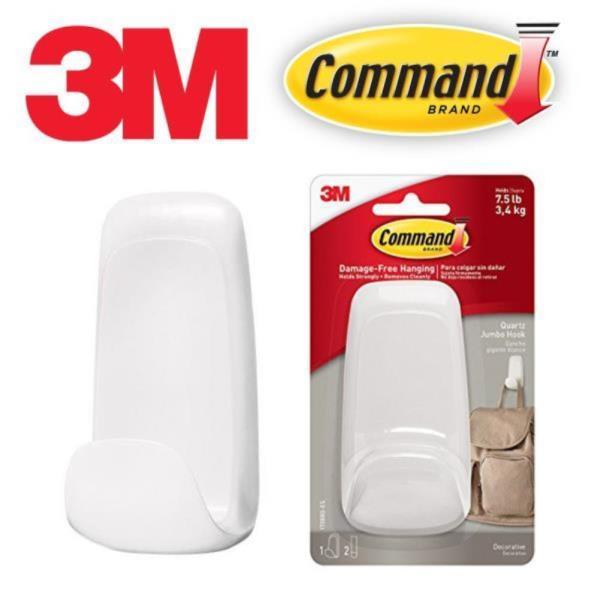 3M 코멘드 강화플라스틱 강력부착 점보후크