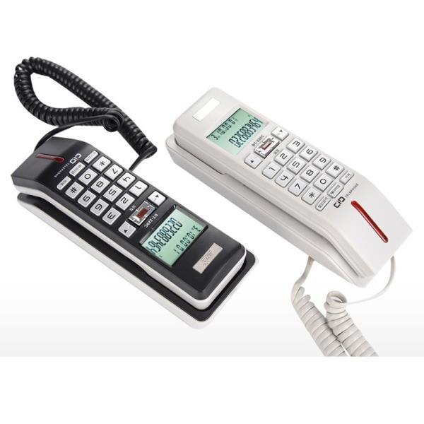 발신자표시 벽걸이 유선전화기 220C