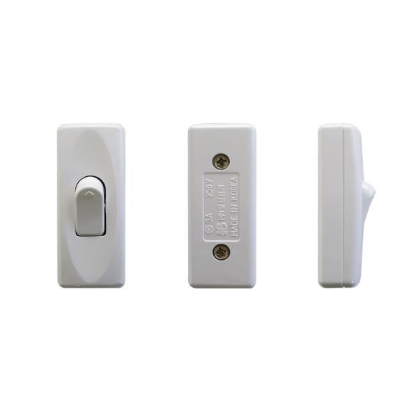 일신 표준 소형 3A 중간스위치 5개