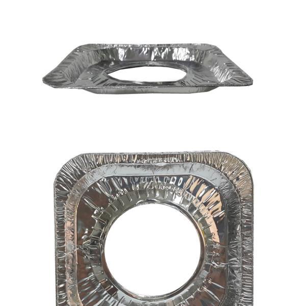 알루미늄 일회용 가스렌지 은박매트 10개