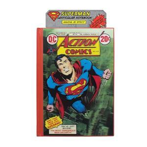 슈퍼맨 입체표지 A5노트 200page