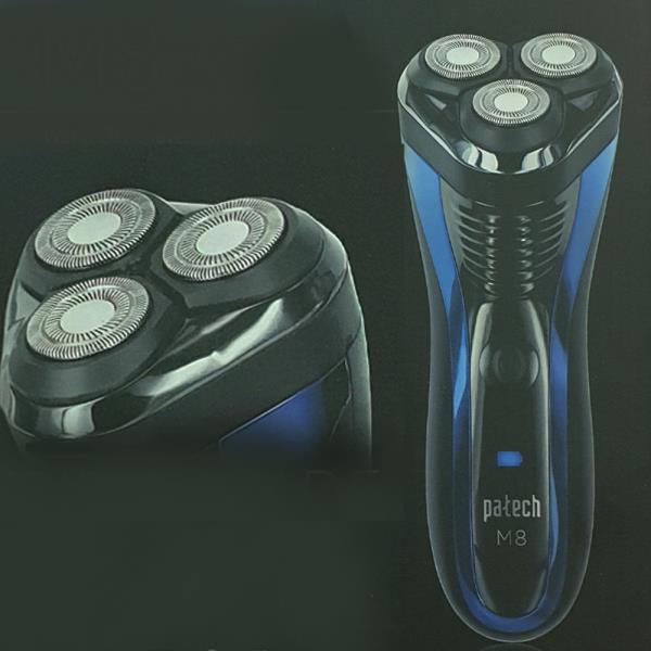 파텍 M8 건습식 전기면도기 H7568